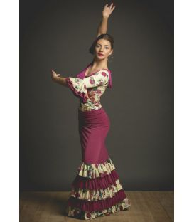 flamenco skirts for woman - - Isabel skirt