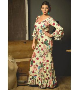 flamenco dance dresses for woman - - Calé Dress