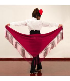 Training dance Shawl TAMARA
