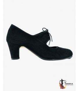 TAMARA High Semiprofessional - Suede Lace