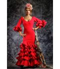 Flamenca dress Delicia