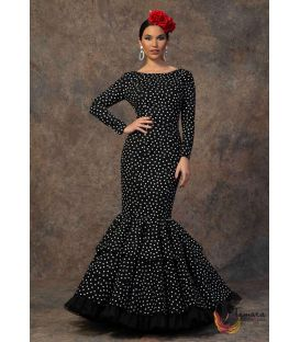 woman flamenco dresses 2019 - Aires de Feria - Flamenca dress Albero