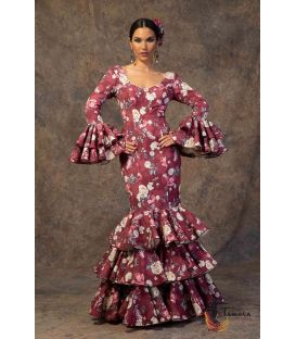 woman flamenco dresses 2019 - Aires de Feria - Flamenca dress Alcazar