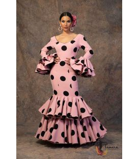 woman flamenco dresses 2019 - Aires de Feria - Flamenca dress Capricho