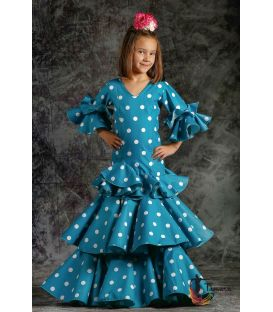 Flamenca dress Saeta