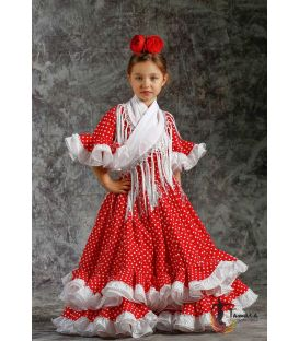 Flamenca dress Tany