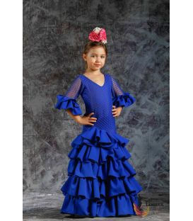 Flamenca dress Marbella