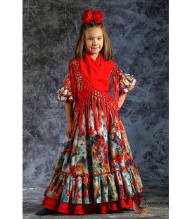 Flamenca dress Triana