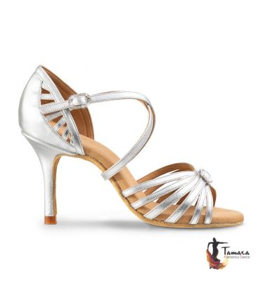 ballroom and latin shoes for woman - Rummos - Elite Celine