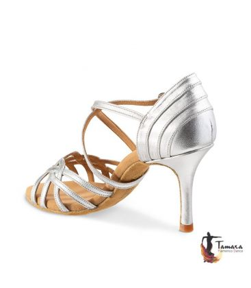 ballroom and latin shoes for woman - Rummos - Elite Gaia