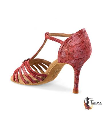ballroom and latin shoes for woman - Rummos - Elite Karina
