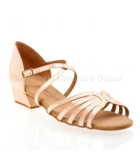 ballroom and latin shoes for girl - Rummos -