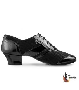 ballroom and latin shoes for man - Rummos - Elite Maxwelll