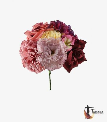 flowers flamenco - - Big Bouquet for flamenco flamenca