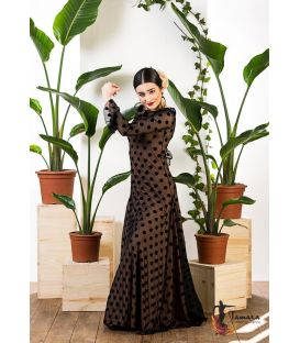flamenco dance dresses for woman - - Angela Dress