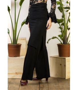 flamenco skirts for woman - - Nela Skirt-Pants