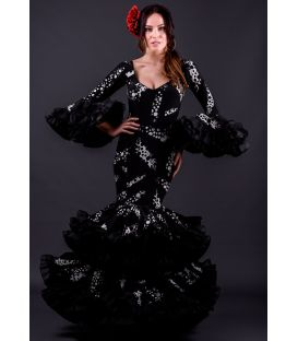 flamenco dresses woman in stock immediate shipping - Roal - Size 32 - Cordoba (Same as photo)