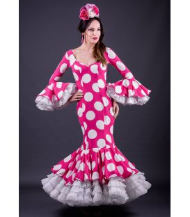 flamenco dresses woman in stock immediate shipping - Roal - Size 32 - Jade (Same as photo)