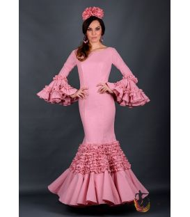 Flamenca dress Rosalia