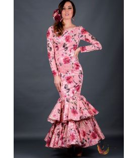 Flamenca dress Casandra
