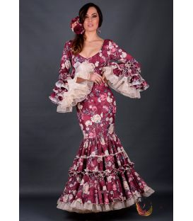 Flamenca dress Daniela