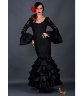 Flamenca dress Fátima