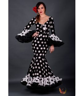 Flamenca dress Helena
