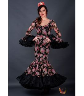 Flamenca dress Reyes