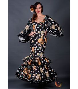 Flamenca dress Jimena