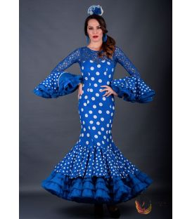 Flamenca dress Dulce