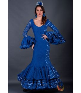 Robe de flamenca Isabel