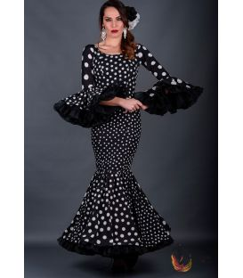 Flamenca dress Araceli