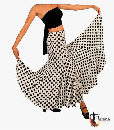 flamenco skirts for woman - - Serrana ( With your measures and choosing colors)