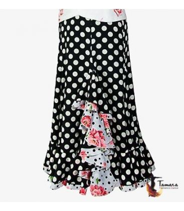 flamenco skirts for woman - - Salera ( With your measures and choosing colors)