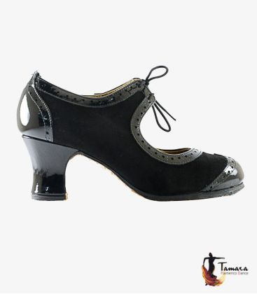 in stock flamenco shoes professionals - - Bolero ( In Stock ) professional flamenco shoe leather and suede