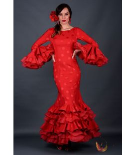 Flamenca dress Vega