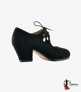Jaleo - Customizable professional flamenco shoe