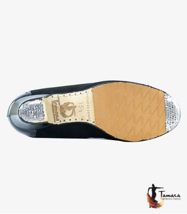 tamara flamenco brand - - Jaleo - Customizable professional flamenco shoe