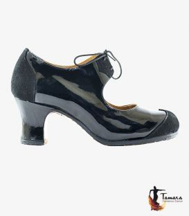 Carmen - Customizable professional flamenco shoe