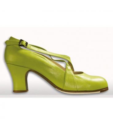 flamenco shoes professional for woman - Begoña Cervera -