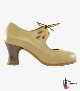 Fandango - Customizable professional flamenco shoe