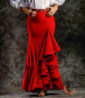 Flamenca skirt Salina