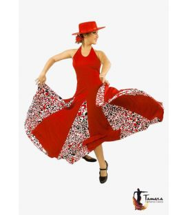 flamenco dance dresses for woman - - Marea - Knitted ( Choosing colors )