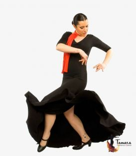 flamenco dance dresses for woman - - Punteo - Knited ( Choosing colors )