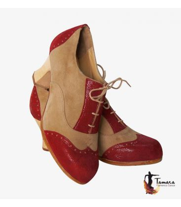 tamara flamenco brand - - Macarena - Customizable