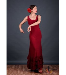 flamenco dance dresses for woman - Vestidos de flamenco a medida / Custom flamenco dresses - Flamenco dress costumes