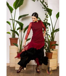 flamenco dance dresses for woman - - Sandra Dress - Tulle