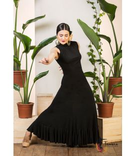 flamenco dance dresses for woman - - Lia dress - Viscose
