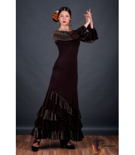Flamenco dress costumes