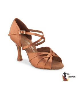 latin ballroom shoes stock - Rummos - R520 - In Stock